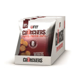 CRUNCHERS MIX 'N' MATCH BUNDLE - 3 CASES (33 BAGS) FOR ONLY 20!