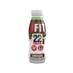 UFIT 22G HIGH PROTEIN SHAKE DRINK – 8x310ML