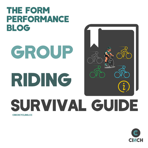 group riding survival guide how to