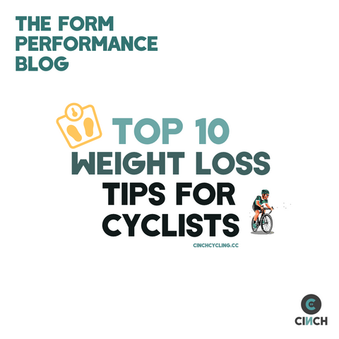 Best Weight Loss Tips For Cyclists and Endurance Athletes