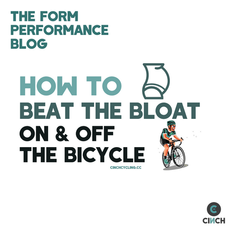 bloating cycling meme athlete bloating stomach pain