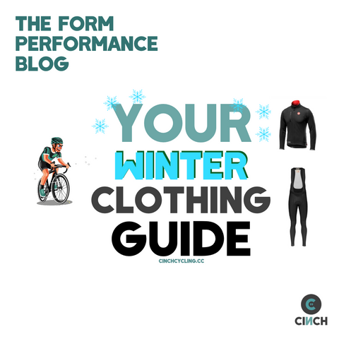 winter clothing guide what to wear cycling