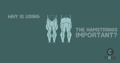 hamstrings meme cycling graphic