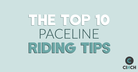 PACELINE RIDING TIPS CYCLING PACE LINE TOP 10