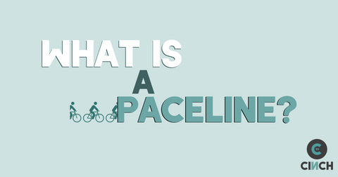 WHAT IS A PACELINE GRAPHIC MEME PACE LINE