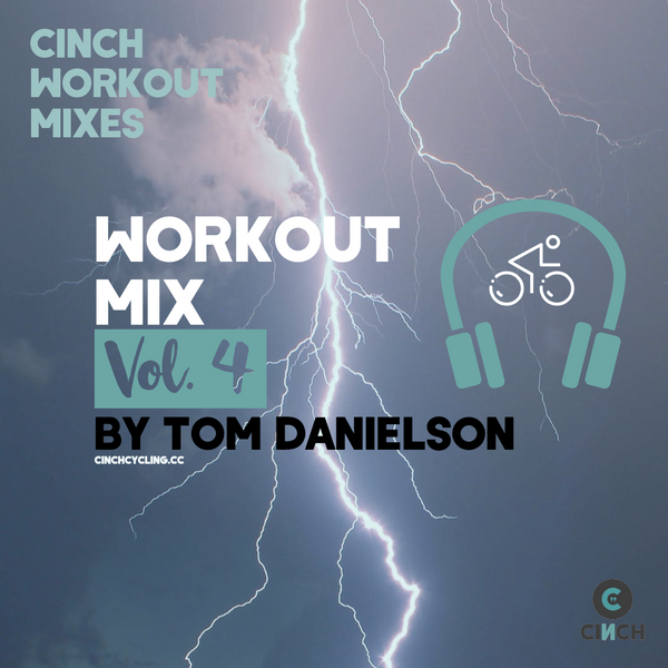 Cycling Workout Mix Playlist indoor spinning