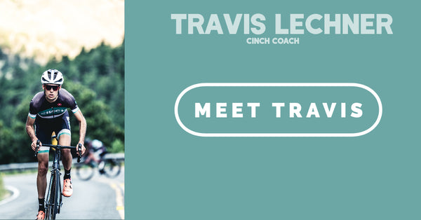 Travis Lechner Cycling Coach