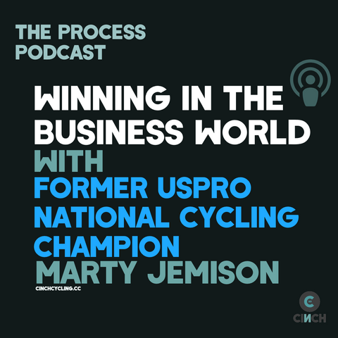 Marty jemison US Pro Winner business