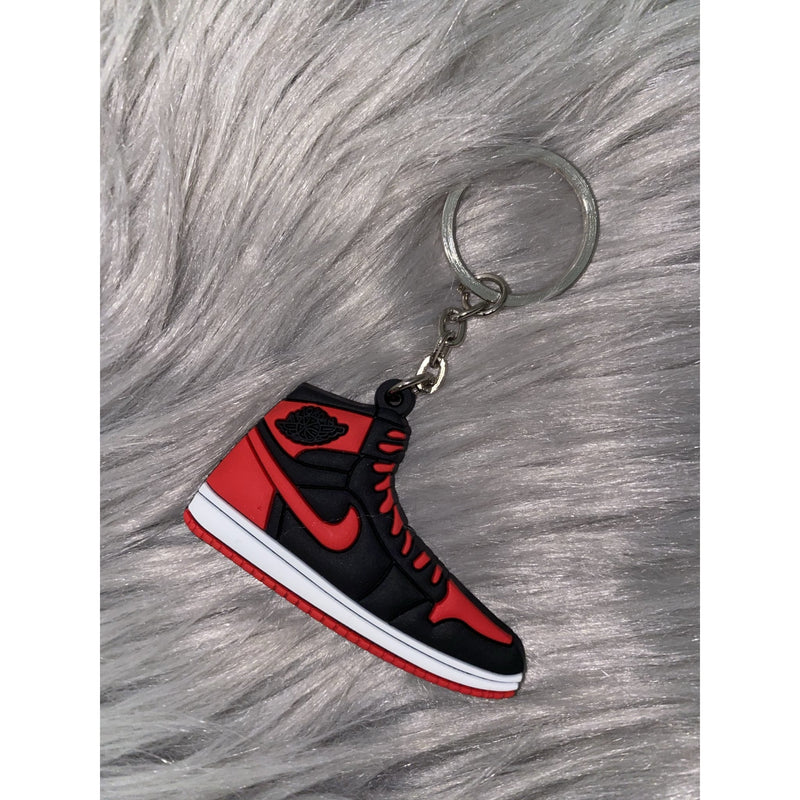 Air Jordan 1 Inspired Keychain - HAUS OF RISS