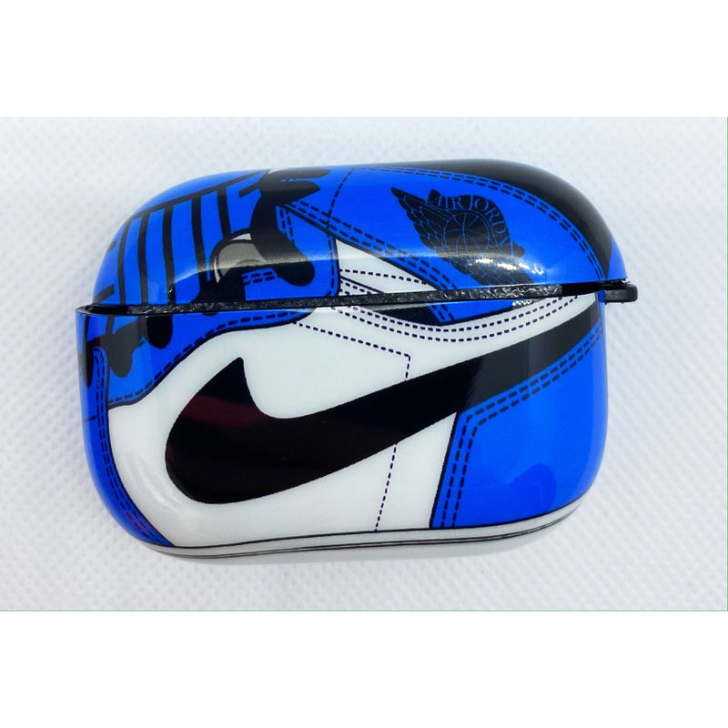 Air Jordan Inspired Apple AirPods Case - HAUS OF RISS