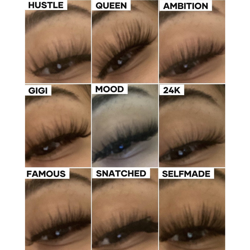 IT GIRL Lash Pack - HAUS OF RISS