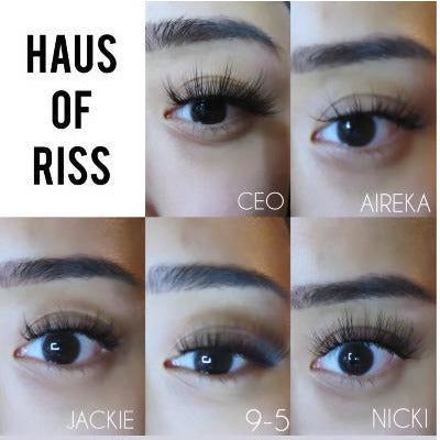 Jackie - HAUS OF RISS
