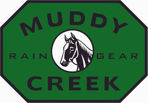 Muddy Creek Rain Gear