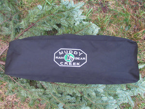 Muddy Creek Cantle Bag