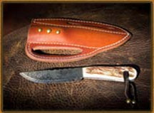 High Country by Pine Ridge Knife Company