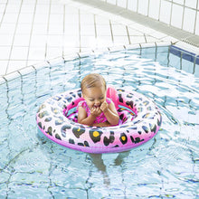 Afbeelding in Gallery-weergave laden, Baby float panter