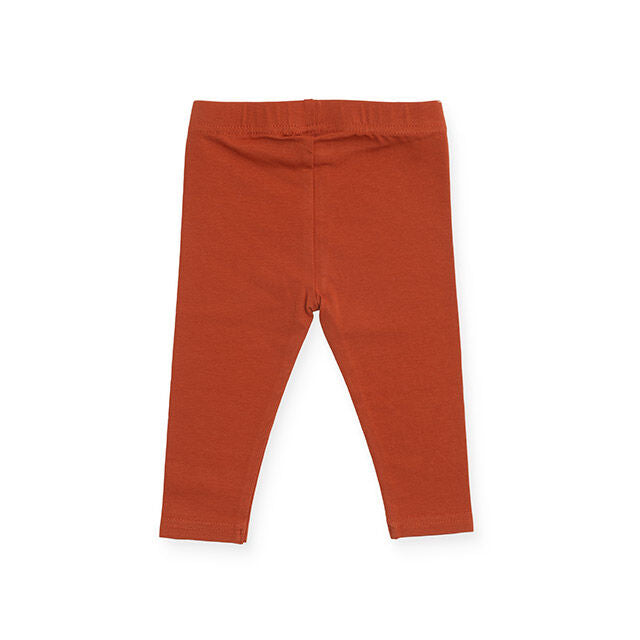 Jollein Legging Tiger rust