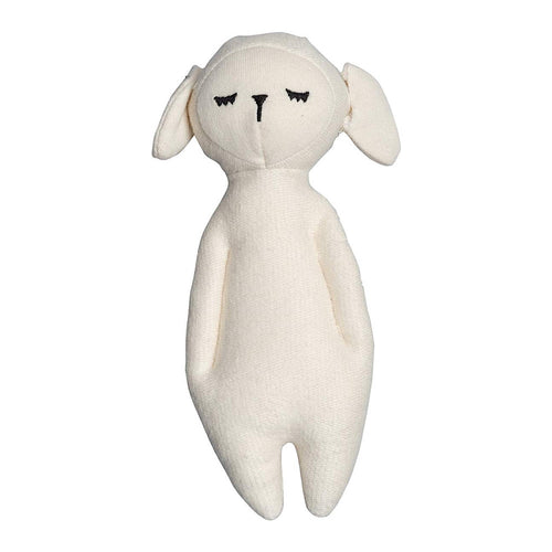 Fabelab - Rattle soft sheep