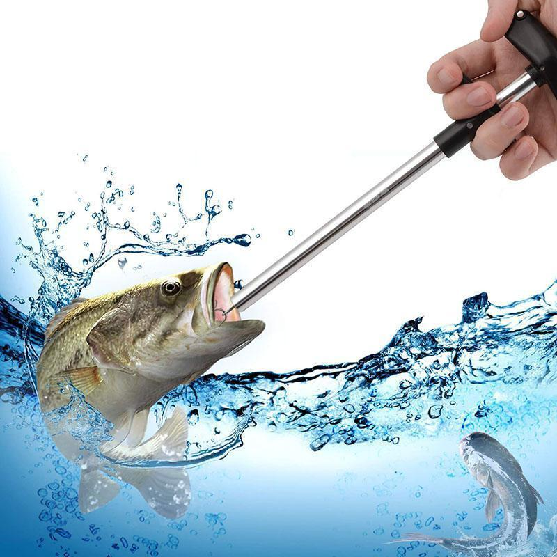Professional Fish Hook Extractor