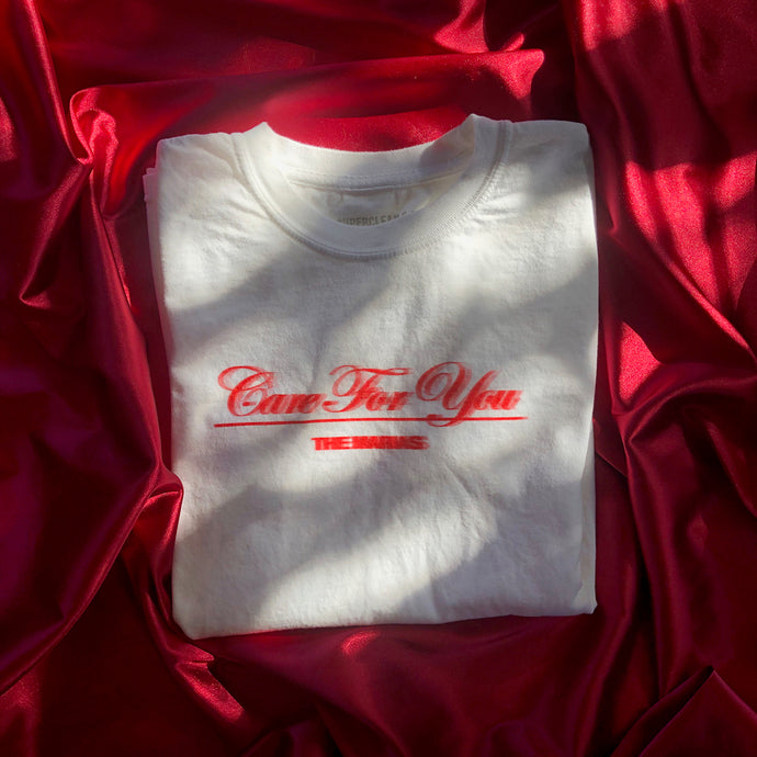 The Marías - Care For You Tee