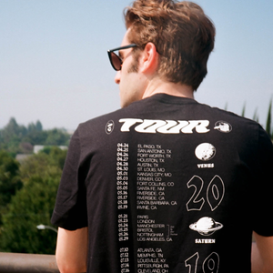 The Marías - Limited-Edition Tour Tee