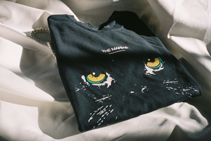 SOLD OUT: The Marías - Panther Tee