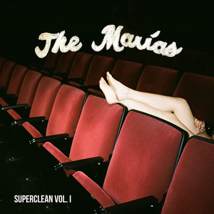 The Marías - Superclean Vol. I & II LP