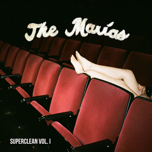SOLD OUT: The Marías - Superclean Vol. l & II LP (limited holiday press)