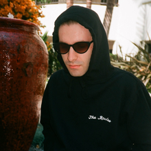 Load image into Gallery viewer, The Marías - Classic Black Hoodie