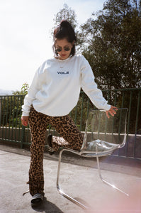 The Marías - Vol. II Crewneck