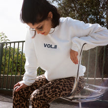 Load image into Gallery viewer, The Marías - Vol. II Crewneck