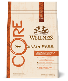 WELLNESS Core Original Dry Cat Food