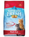 BLUE BUFFALO Multi Cat Litter