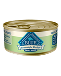 BLUE BUFFALO Small Breed Lamb Canned Dog Food 24/5.5 oz