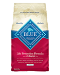 BLUE BUFFALO Fish and Sweet Potato Dry Dog Food