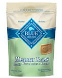 BLUE BUFFALO Health Bar Apple & Yogurt 16OZ