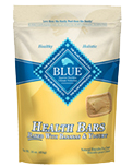 BLUE BUFFALO Health Bar Banana & Yogurt 16OZ