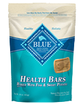 BLUE BUFFALO Health Bar Fish and Sweet Potato 16 oz