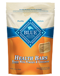 BLUE BUFFALO Health Bar Pumpkin and Cinnamon 16 oz