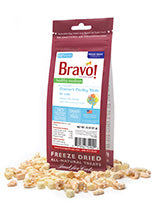 BRAVO! Freezedried Cat Treat