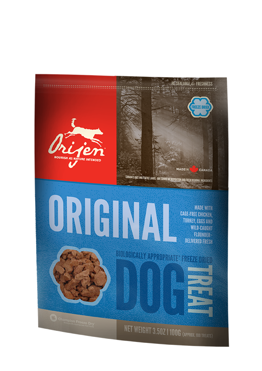 ORIJEN Original Freezedried Dog Treat