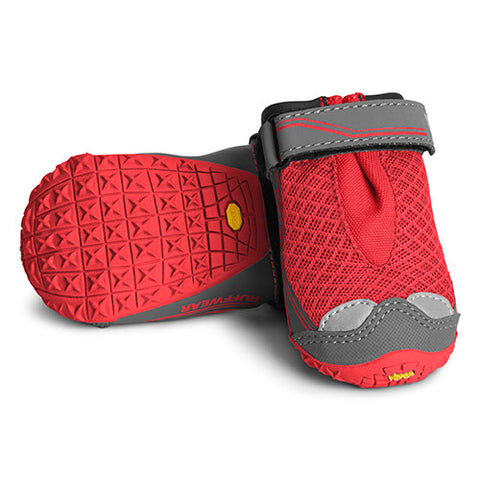 RUFFWEAR Grip Trex Boot (set/4)