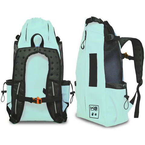 K9 SPORT SACK Air Backpack Carrier - Summer Mint