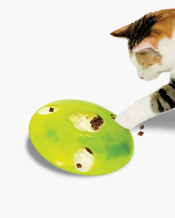 CATIT Senses 2.0 Treat Spinner