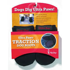 ULTRA PAWS Traction Boots