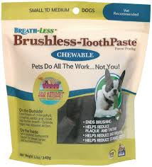 ARK NATURALS Breathless Brushless S/M