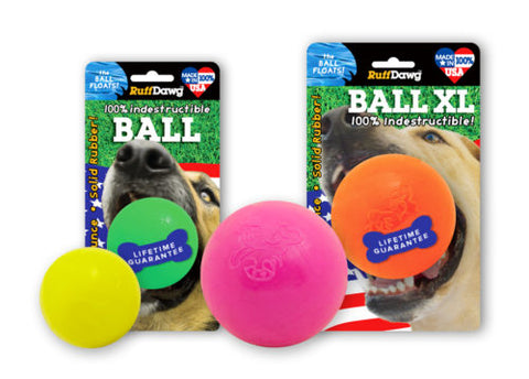 RUFFDAWG Ball Toy