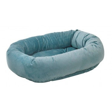 BOWSERS Blue Bayou Donut Bed