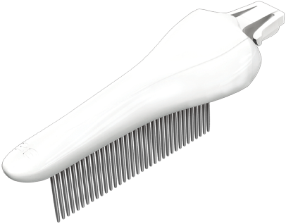 EAZEE Comb Medium Attachment