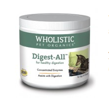 WHOLISTIC Digest-All Plus for Dogs